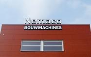 Foto bij Bedrijfspand Nemaco
