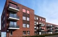 Foto bij Appartementen Lovenlaan