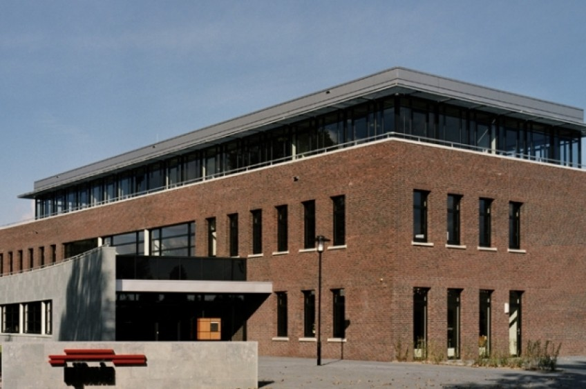Foto bij Kantoor Nijhuis Bouw