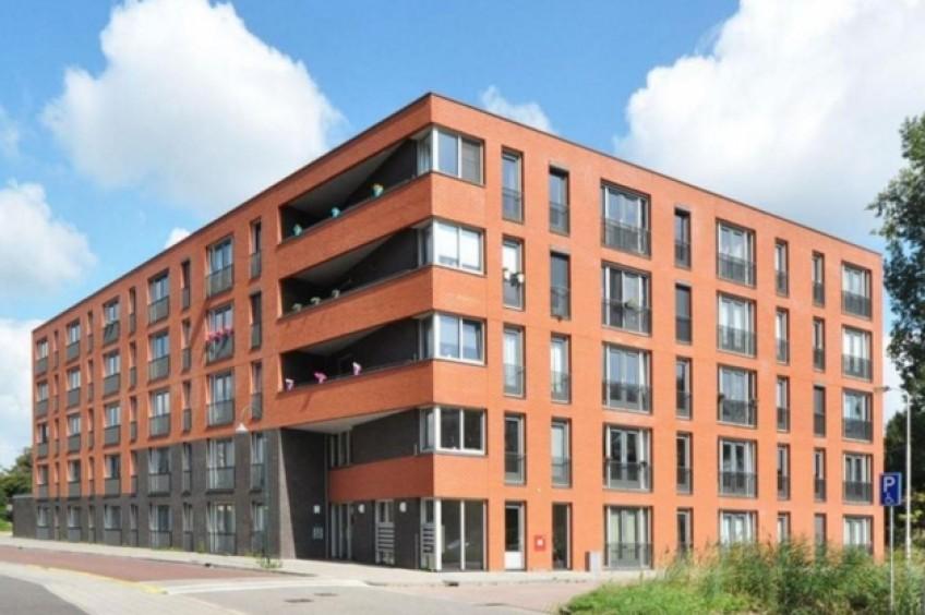 Foto bij Appartementen Bijdorplaan