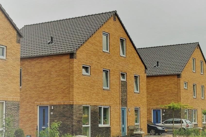 Foto bij 14 Koopwoningen Zwolle
