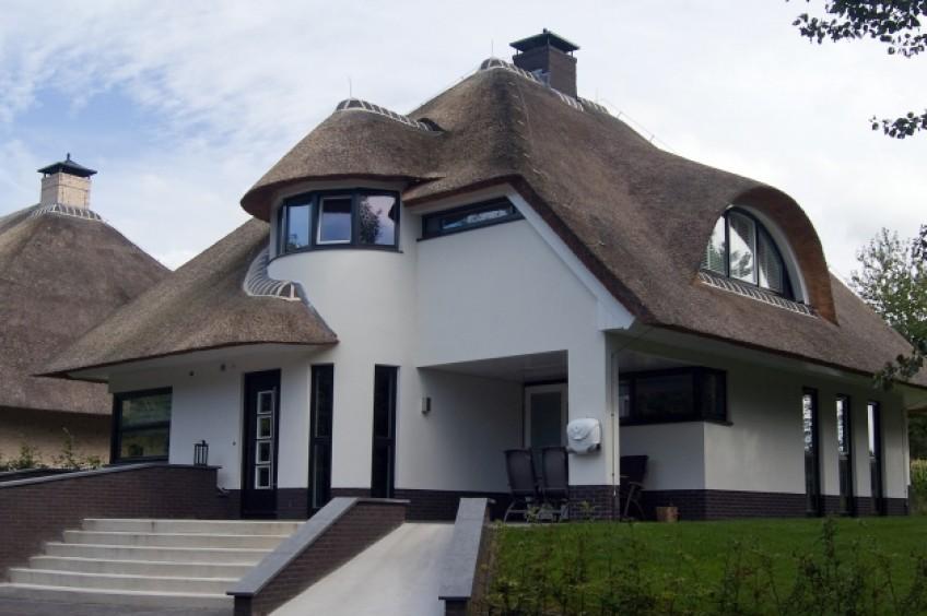 Foto bij Villa Rietgedekt Markelo