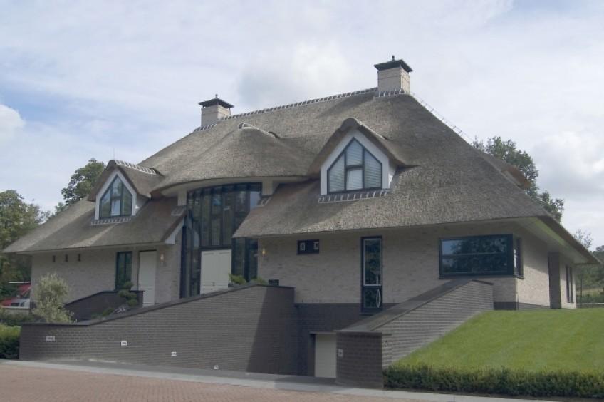 Foto bij Vrijstaande villa Markelo