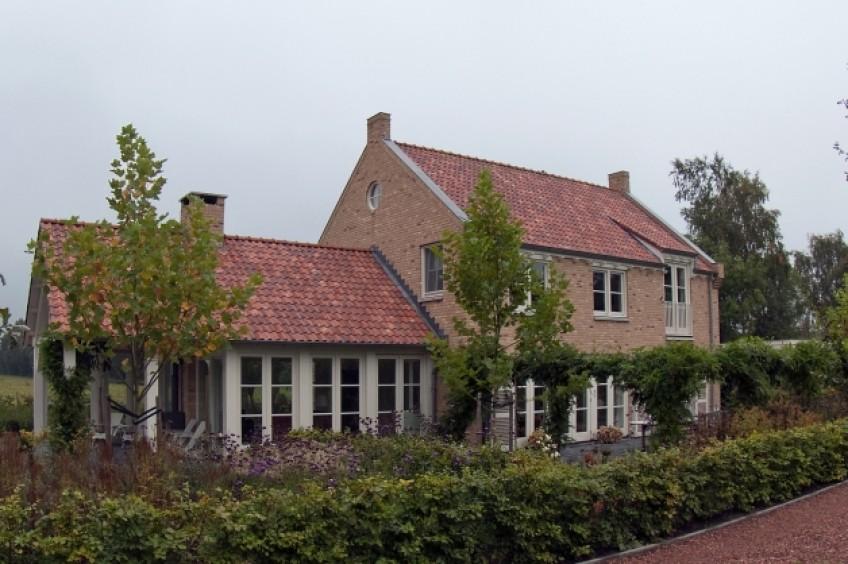 Foto bij Vrijstaande woning Dalfsen
